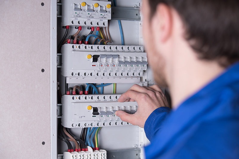 Electrician Emergency in Cheltenham Gloucestershire